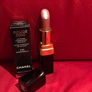 Chanel ROUGE COCO ultrahydrating lipstick